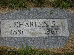Charles Sewell Blackburn