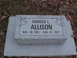 Harold L Allison