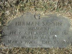Herman Sartin
