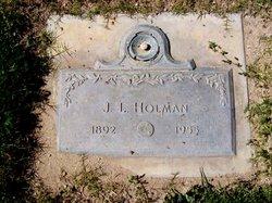 John Luther Holman