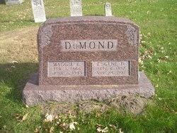 Eugene D DuMond