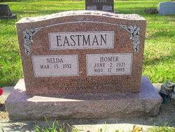 Homer Monroe Eastman
