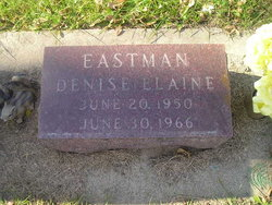 Denise Elaine Eastman