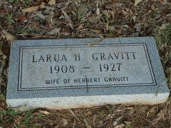 Laura <I>Hodges</I> Gravitt