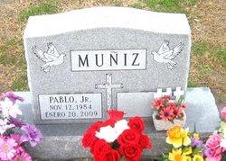 Pablo Muniz, Jr