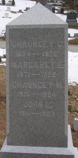 Chauncey C. Snow