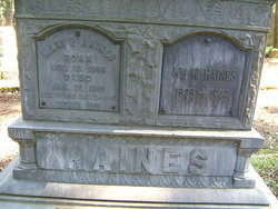 Mary P <I>Blaine</I> Haines