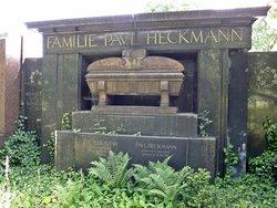 Paul Heckmann
