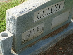 Roy D. Gulley