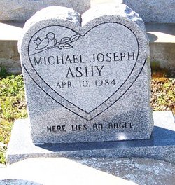 Michael Joseph Ashy