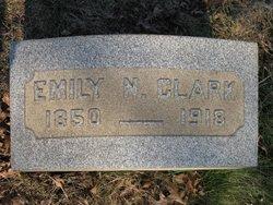 Emily N Clark