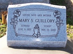 Mary S. Guillory