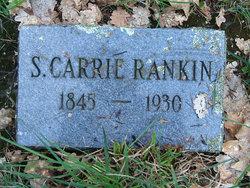 Sarah Carrie Rankin