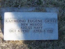 Raymond Eugene Gratz