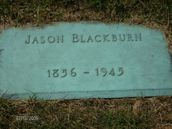 Jason Albert Blackburn, Sr