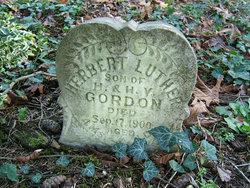 Herbert Luther Gordon, Jr