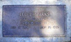 Lee Lester Sparks