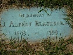 Jason Albert Blackburn, Jr