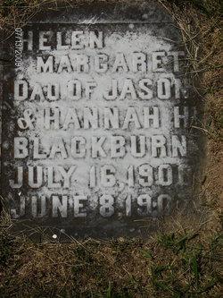 Helen Margaret Blackburn