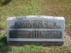 Liston Oylan Martin