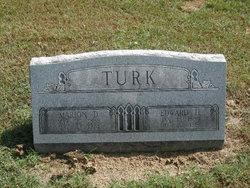 Marion <I>Douglass</I> Turk
