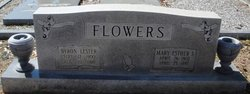 Mary Esther Flowers