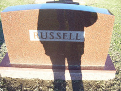 Roy Maxwell Russell