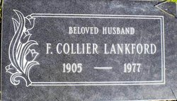 F. Collier Lankford
