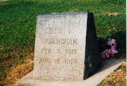 William Luther Cunningham