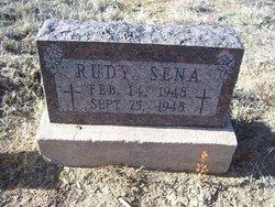 Rudy Sena