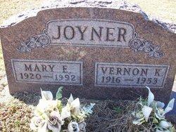 Vernon K. Joyner