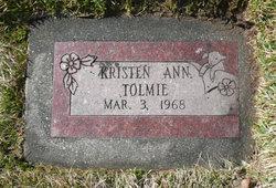 Khristen Ann Tolmie
