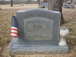 Alvin Monroe Bilby