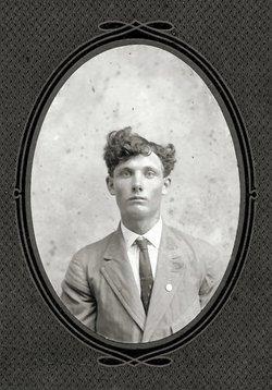 Ancil Hewitt Streetman