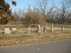Huff Cemetery