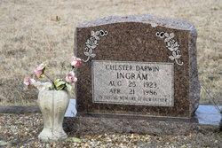 Chester Darwin Ingram