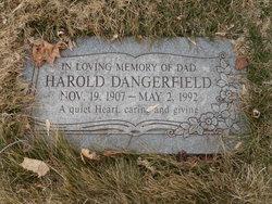 Harold Dangerfield