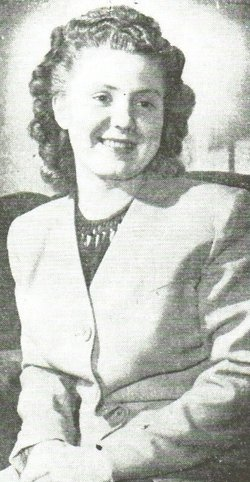 Georgia Royce <I>Curtis</I> Nielsen
