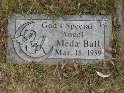 Meda Ball