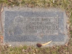Sheryl Jane Christopoulos