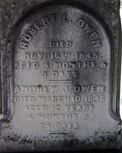Andrew J. Owen