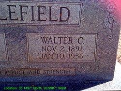 Walter Clarence Littlefield, Sr