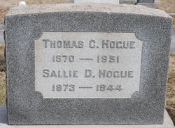 Thomas C. Hogue