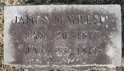 James M. Willson