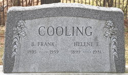 Benjamin Franklin Cooling