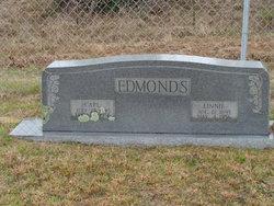 Linnie <I>Strong</I> Edmonds