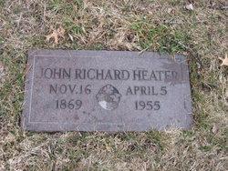 John Richard Heater
