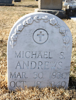 Michael S. Andrews