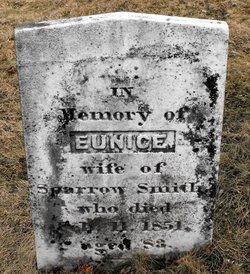 Eunice <I>Clark</I> Smith