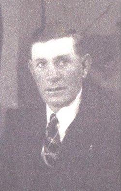 Edward Herman Bentz